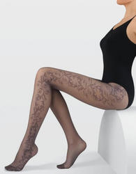 Estampe Fashion Tights