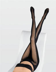Lacage Fashion Tights