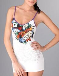 Love Is A Gamble Kate Camisole