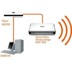 Wireless Network Upgrade