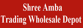 Shree Amba Trading Wholesale Depot