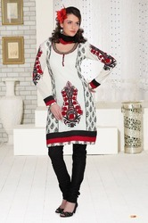 Cotton Summer Suits Online