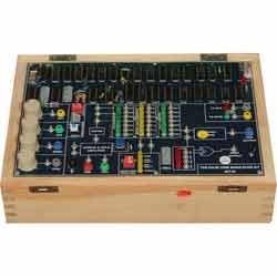 ACT-04-TDM-Pulse Code Modulation KIT