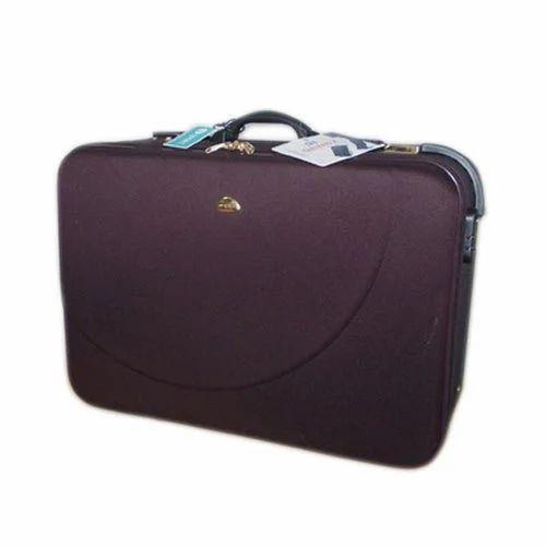Deluxe Suitcases