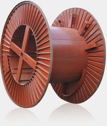 Cable Drums Suppliers Manufacturers Amp Dealers In