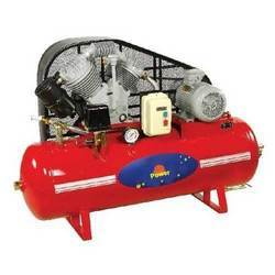 IMC/Belaire Single Stage Electric Reciprocating Air Compressor 6HP