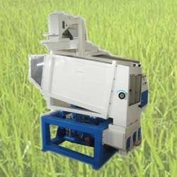 Single Body Paddy Separator