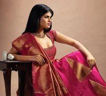 The Nalli Next Collection/ Silk Sarees