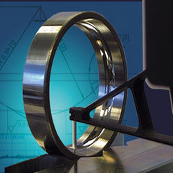 Metrology for Precision Bearing