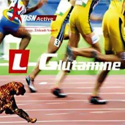 OSN Active L-Glutamine