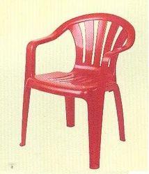 Nilkamal Plastic Furniture Chair