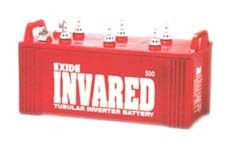 Exide Invared Battery