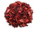 Potpourri Botanical Red Deep