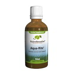 Aqua- Rite Herbal Supplement