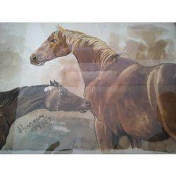 Paintings Artist