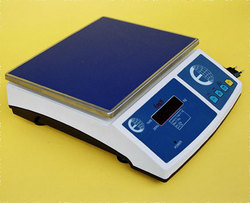 Deluxe Table Top Weighing Scale