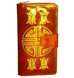 Leather Purse (Lp-01)