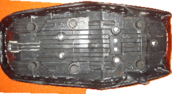 Auto Industry- To Staple Leather / Composite Leather / Rexine / To Plastic Fiber Seat Base