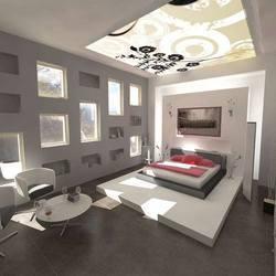 Bedroom Interior Designing,Navi Mumbai,Maharashtra,Indi