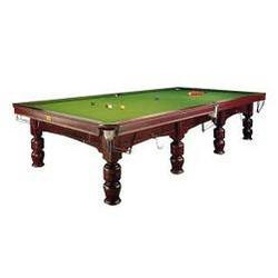 National King Size Snooker Table