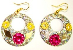Earrings 1004