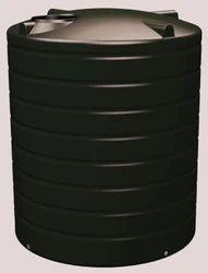 Pre-insulated Tank