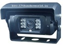 Bus / Volvo Auto Shutter Rear View Camera