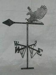 Maxima Garden Weathervane