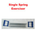 Single Spring Exerciser