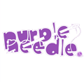 Purple Needle