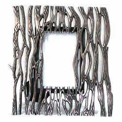 Aluminum Bamboo Frame/ Aluminum clip frame