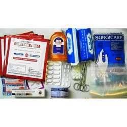Medical First Aid Kits