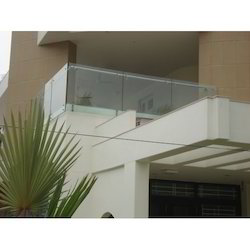 Glass Railing 59