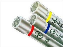 Jindal G.i. Pipe Tubes