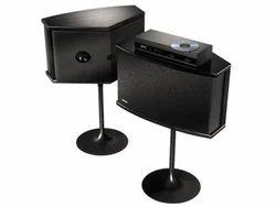 Stereo Speaker Systems