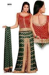 Bridal Cute Wedding Lehenga