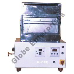 Flammability Tester (For Automobile Interior Material)