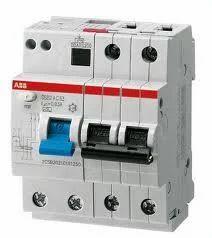 Residual Current Circuit Breakers (RCCB)