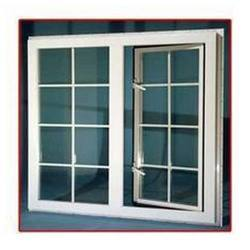Aluminium Openable Window
