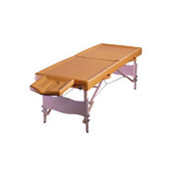 Portable Ayurveda Massage Table