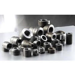 Stainless Steel Forged Fittings 316L