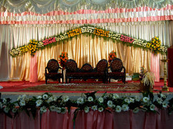 Wedding Decoration (Stage)