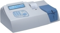 Extensive Bio-Chemistry Test System