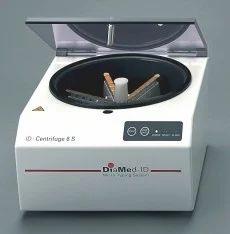 Microplates Centrifuge & Reader