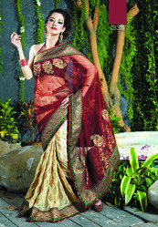 Sarees For Parties