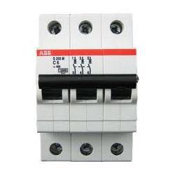 MCB Switch (ABB)
