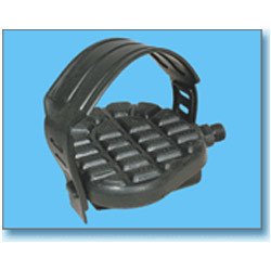 Standard Bicycle Pedals  :  MODEL BP-4188