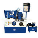 Automatic External Plunge Grinding Machine