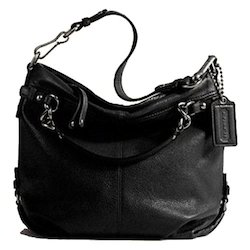 Fancy Leather Bag