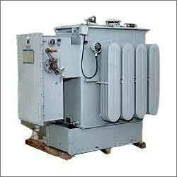 Heat- Treatment Transformers